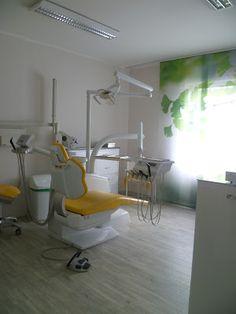 Zahnarztpraxis und #Feng Shui oder wie das #Handwerk eine lockere Atmosphäre beim Zahnarzt schafft.