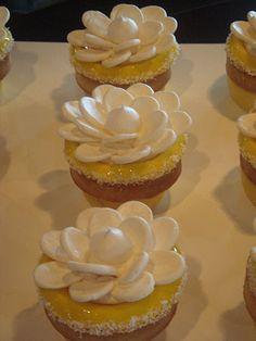 tarte citron meringuée - Sébastien Serveau