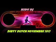 musica de antro lo mejor de noviembre  kidu dj
