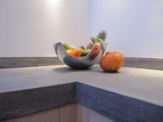 Lekker robuust 8 cm dik blad Serving Bowls, Decorative Bowls, Tableware, Kitchen, House, Design, Home Decor, Dinnerware, Cooking