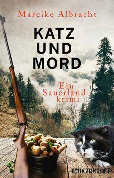 Mein erster Sauerlandkrimi! Ein Mord in Bontkrichen, Oberkommissarin Anne Kirsch aus Dortmund ermittelt undercover