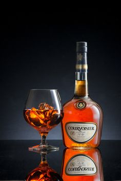 Courvoisier | by James Stiles Photography