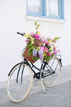 the prettiest way to get around <3
