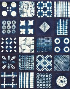 Image result for shibori quilts