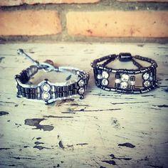 Muito amor por essas pulseiras de pedra natural ❤  Whatsapp 48 99450412 ✌