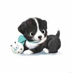 next-dog.jpg (1280×1280)