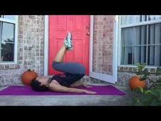 Diary of a Fit Mommy3 Day Flat Belly Beginner's Workout Challenge - Diary of a Fit Mommy