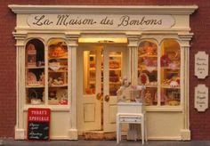 La Maison does Bonbons