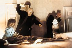 """""""Exorzist""""-Regisseur  Friedkin filmte echten großen Exorzismus . . . http://www.grenzwissenschaft-aktuell.de/exorzist-regisseur-filmte-echten-exorzismus20160524 . . . Abb. Warner Bros."""