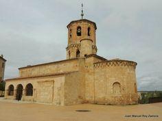 Iglesia de San Miguel - Almazán - Soria (Spain)
