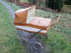 Prams, Retro, Baby Strollers, Children, Toddlers, Strollers, Baby Prams, Boys, Neo Traditional