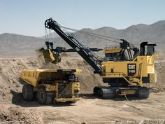 Established in 1951, Wheeler has long been committed to the mining industry from delivery of the first mining trucks in the 1980s to integrating new products following the Bucyrus acquisition and, most recently, to the formation of Wheeler Mining Systems in 2012.