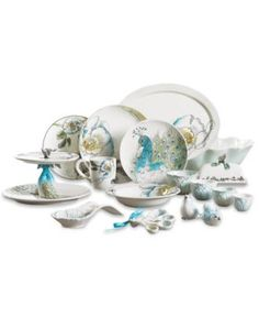 Edie Rose by Rachel Bilson Best Gifts Collection - Casual Dinnerware - Dining & Entertaining - Macy's