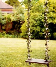 Want this for my future garden...