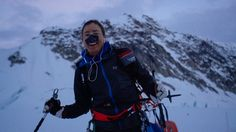 On June 14 at 3 a.m., Katie Bono crawled into basecamp on Alaska's Mount Denali, frostbitten and exhausted. Bono, 29, had left the same camp, located at 7,200 feet, at 6 a.m. the previous morning, summited the 20,310-foot peak (North America's highest) in minus 40 degree temperatures at 8:46 p.m., then headed back down.