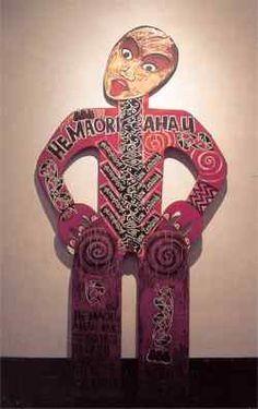 'He Maori Ahau' by Robyn Kahukiwa. The essay that accompanies this is also really good. Maori Designs, Nz Art, Maori Art, Art Curriculum, Artist Art, New Zealand, Whimsical, Artsy, Design Inspiration