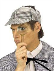 Detektiv hat