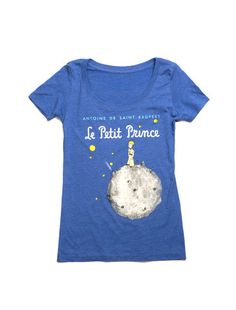 The Little Prince tee