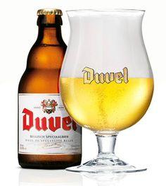 Duvel, Brouwerij Duvel - Moortgat, Breendonk, België. Beoordeling GGOB: 7,3. Eigen beoordeling: 7,4