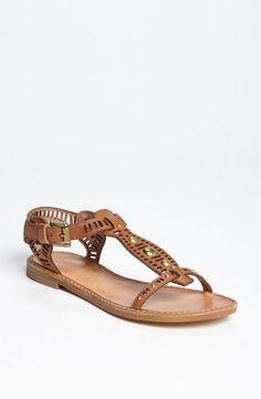 ZIGIgirl 'Elena' Sandal - http://womenspin.com/shoes/zigigirl-elena-sandal/