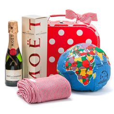 Welcome to the world giftset