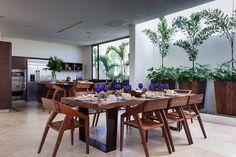 Vista al comedor y la cocina. | Galería de fotos 10 de 17 | AD MX