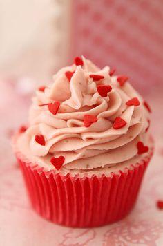 cupcakes de petit suise