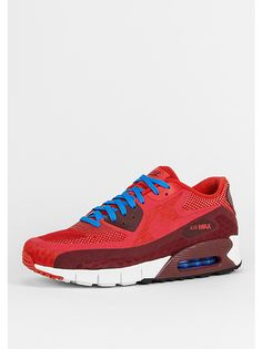 ☆ Nike Sneaker Air Max 90 Ultra Breathe türkis hier