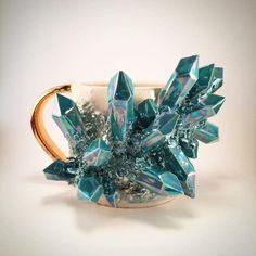 Custom Ceramic Mugs by Essarai Ceramics - mymodernmet.com