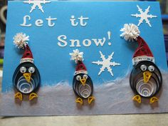 seasonal penguins