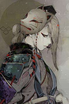 #art #illustration #manga