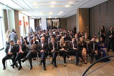 More than 200 guests from around the world attend The Century International Quality ERA Award from Business Initiative Directions (B.I.D.) in Geneva 2013