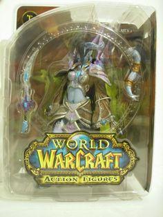 Draenei Mage Tamuura Action Figure Review Custom Action Figures, World Of Warcraft, Snow Globes, Nerd, Geek Stuff, My Love, Geek Things, Otaku, Geek