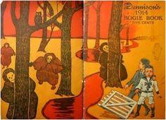 1914 Dennison's