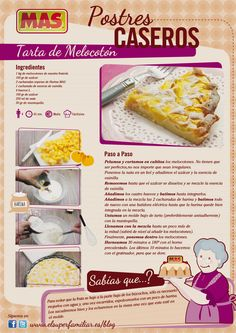 Quick Recipes, Sweet Recipes, New Recipes, Favorite Recipes, Healthy Recipes, Mexican Sweet Breads, Spanish Desserts, Secret Recipe, Love Cake