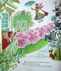 Mary Poppins album | Flickr - Photo Sharing!