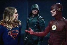 "Stephen Amell: ""Caption Contest."""