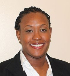 Meet Denise Roberson, one of our new attorneys at Cathleen Scott and Associates, P.A. #FLlaborLawyer