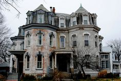 not so haunted house | Flickr - Photo Sharing!