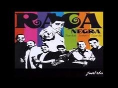 Raça Negra Completo  -  Som da Jovem Guarda -  Jamiel Silva