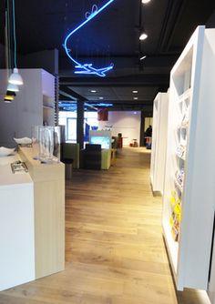 Reisbureau Efting - Inge+Claudia interieurontwerp