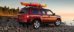 A Review of the 2014 Jeep Patriot