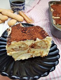 Tiramisu, Ethnic Recipes, Therapy, Kuchen, Tiramisu Cake, Healing