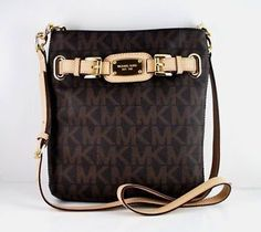 MK's handbag, perfect with any outfit and always . MUST HAVE!!!!!!!!!! 50.99