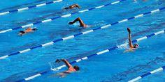 Ironman swim fitness maintenance