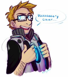 Portal Memes, Portal 2, Awesome Art, Cool Art, Portal Wheatley, Aperture Science, Videogame Art, You Monster, Half Life