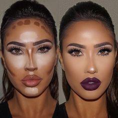 Perfection. @brittanybearmakeup . . . . . #makeup #makeuptutorial #makeuptutorials #makeupartist #makeupaddict #makeupporn #makeupjunkie #makeuplover #makeuplook #wakeupandmakeup #beautyblogger #bblogger #instabeauty #instaglam #motd #lips #lipstick #instamakeup