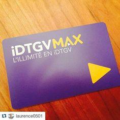 Comparateur de voyages http://www.hotels-live.com : Comme @Laurence0501 partagez vos photos de #MAXtrotter avec #iDTGVMAX ;) #idtgv #voyage #voyageentrain #idtgvendirect Hotels-live.com via https://www.instagram.com/p/BCss4uchNDw/ #Flickr via Hotels-live.com https://www.facebook.com/125048940862168/photos/a.1097635880270131.1073741909.125048940862168/1117756914924694/?type=3 #Tumblr #Hotels-live.com