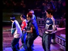 Backstreet Boys - That's the Way I Like It (Homecoming: Live in Orlando) [HD]