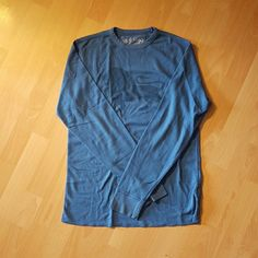 OLD NAVY LONG TEE Size s Old Navy Tops Tees - Long Sleeve